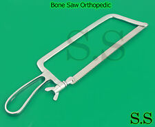 2 Bone Saw 10 Saw Orthopedic Surgical Medical Instrumen