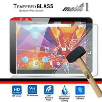 Tablet Tempered Glass Screen Protector Cover For Fusion5 104 10.1""