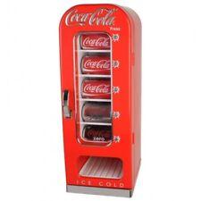 Frigorifero Erogazione Lattine Di Coca Colla Retrò