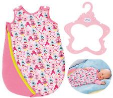 Zapf Creation Baby Born Schlafsack (Pink)