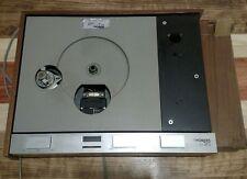 Thorens TD-125 MKII Turntable No Tonearm 117/220v 50/60hz Serial #6 1958 - Read