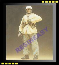 FREE SHIPPING Resin model kit 1/35  German Fallshirmjager Ukraine 1943 - CE0058