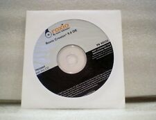Roxio Creator 9.0 DE Software CD     0H026G  New/Sealed