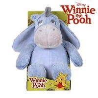Eeyore Winnie the Pooh Snuggletime Official Disney 12 Inch Plush Soft Toy