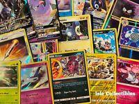 Pokemon Card Lot 100 Official TCG Card RANDOM CARD LOT HOLO RARE GUARANTEED