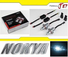 Nokya LED Kit Bulb 20W White 6000K PSX24W 2504 Nok9789 Fog Light Upgrade Replace