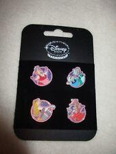 Disney Store Sleeping Beauty Pin Set