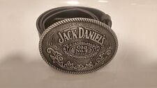 Classic Jack Daniels Boucle de ceinture
