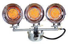 Mr Heater F242915 Triple Tank Top 10000 - 45000 Btu Liquid Propane Heater