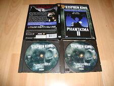 PHANTASMA II DE STEPHEN KING EN DVD DEL DIRECTOR TOBE HOOPER CON 2 DISCOS