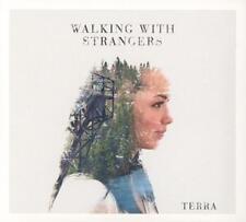Walking With Strangers - Terra - CD NEU