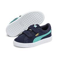 PUMA Suede Classic Little Kids' Shoes Kids Shoe Kids