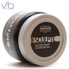 L'OREAL (Professionnel, Homme, Sculpte, For Men, Texturizing, Fiber Paste)