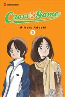 Cross Game 5, Paperback by Adachi, Mitsuru, Brand New, Free shipping in the US