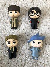 Funko Harry Potter Mystery Mini Series 3 Cedric Viktor Krum Fleur Delacour Harry