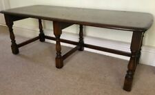 Ercol Elm Colonial Tables