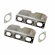 BMW Exhaust Header Gasket REINZ Set 4 pcs  E46 E39 E60 E83 E53 X5 X5 01-04 M54