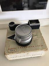 Leica M Summaron 35mm F2.8