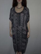 New Johnny Was  Athena Modal Tunic  Dress Size Medium