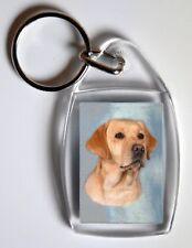 Labrador Key Ring By Starprint - No 5