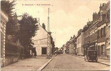 CP 02 AISNE - Ribemont - Rue Condorcet