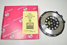 XTD X-LITE CLUTCH FLYWHEEL 90-92 ECLIPSE TURBO GSX LASER TALON AWD