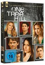 One Tree Hill / Staffel 9 (2013) DVD-Case neu u.  ovp/DVD