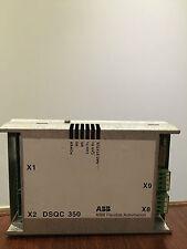ABB DSQC 350 3HNE-00025-1 RI/O Module