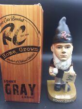Sonny Gray Gnome SGA Minor League RC A's Rookie RiverCats 2014 NY Yankees