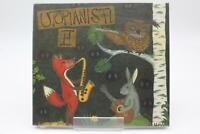Utopianisti - Utopianisti II   CD   Neu - New