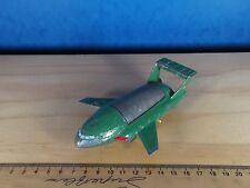 Dinky No.101 Thunderbird 2 Repuestos O Reparaciones