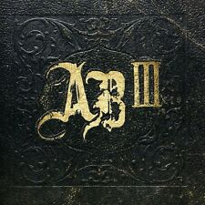 Alter Bridge - Ab III [New CD]