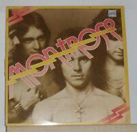 MONTROSE - Self Titled - Original 1973 LP Record Album - Warner Bros. BS 2740