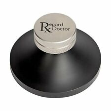 Record Doctor Record Clamp Black/Weight 200g (205458) New