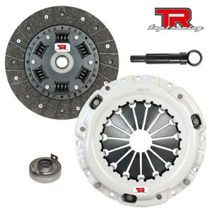 Top1Racing  STAGE 2 CLUTCH KIT for 1996-2005 MITSUBISHI ECLIPSE 2.4L 4cyl SPYDER
