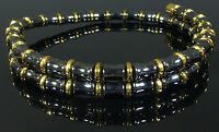Magnetic Hematite Necklace High Power Healing