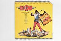 Various - D.C. Cab - Music From The Original Motion Picture Soundtrack, VINYL LP