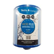 Spa Filter Cartridge Coarse thread - Filtro spa 175 x 152mm Rosca gruesa