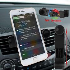 Supporto Porta AUTO cruscotto bocchette griglie aria per Apple iPhone 8 e 8 PLUS