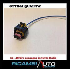 1x Connettore Cablaggio Auto per Iniettori Iniettore Fiat Alfa MULTIJET MJET JTD