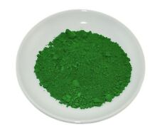 Cromo Verde Óxido Polvo Mineral 25g (OXID25GREEN)