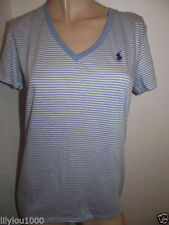 Ralph Lauren Hip Length Regular Size T-Shirts for Women