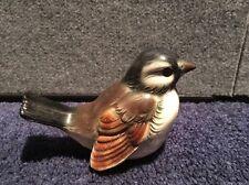 """HUMMEL GOEBEL  """" BIRD """" FIGURINE NUMBER CV 73"""