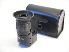 Minolta loupe Finder VN pour sony, minolta & également les caméras canon eos. (shab31)