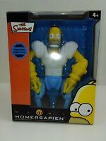 The Simpsons Mini Homersapien  ROBOSAPIEN HOMER STYLE ROBOT Figure Collectable