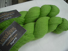 Cascade 220 Fingering Knitting Yarn, 100% Peruvian Highland Wool, 50g x 250m