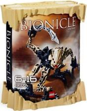 New Factory Sealed Lego Bionicle Zesk Agori Spherus Magna 8977 16 pcs 2009 NIB