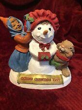 New ListingTom Clark,Tim Wolfe,Cairn Christmas 1999