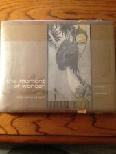 The Moment of Wonder: A Collection of Chinese and Japanese Poetry HC//DJ 1964