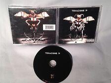 CD TENACIOUS D Self-titled (JACK BLACK FOO FIGHTERS) NEAR MINT